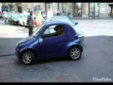 small cars youtube