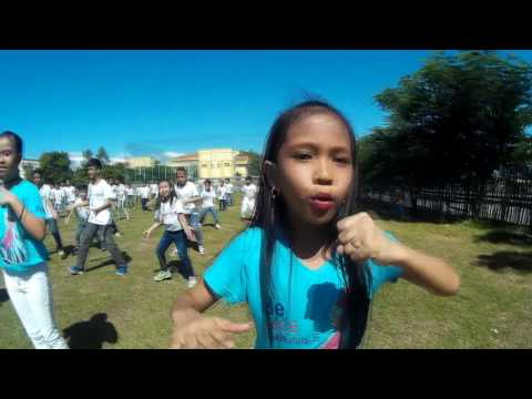 Bayanan Elem Sch  Unit 1 RICEPONSIBLE MTV