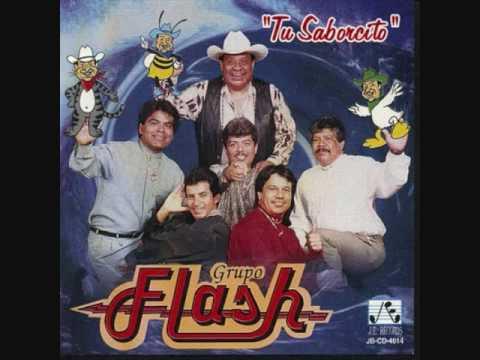 Grupo Flash-Pero Tu No Estas