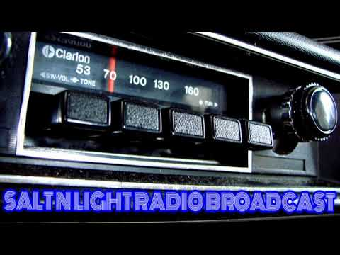 Salt and Light Radio Broadcast: Should Christians Celebrate Halloween