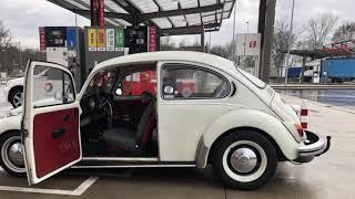 Préparation moteur et essais sur route Cox 1915cc - Initial Cox - Bastouil (Video + Photos)