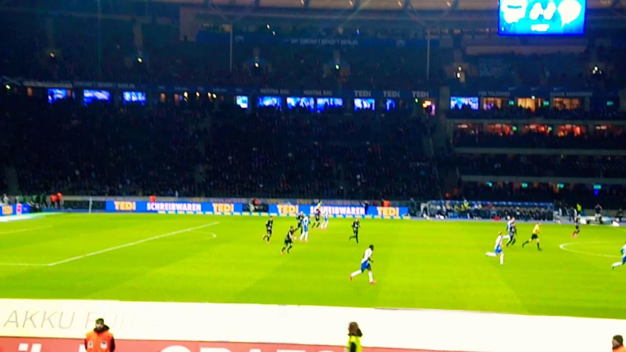 Fußballspiel Schalke