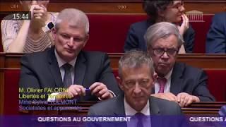 """""""Vincent Lambert est un homme, pas un ballon"""", s'indigne ce député"""