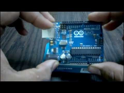 Arduino tutorial # 1 Lets get Started! (In HINDI)