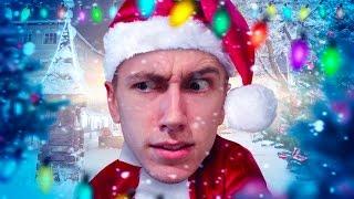 CHRISTMAS PROP HUNT!!