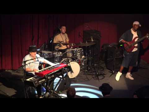 Jon Cleary - 4K - 06.23.17 - Ardmore Music Hall