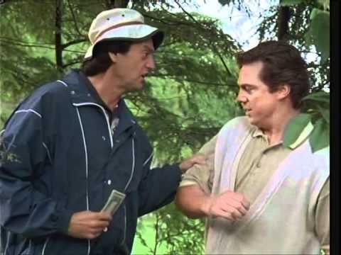 Happy Gilmore Funny Movie Moments - YouTube