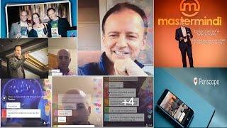 Mastermind Event Presenter Wes Linden Interviews MLM Mindset Expert Dave O