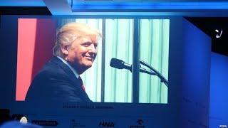 Трамп требует расследовать вмешательство в выборы