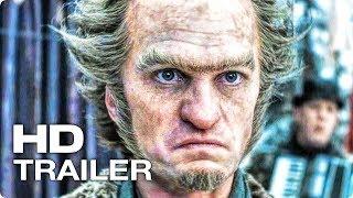 ЛЕМОНИ СНИКЕТ. 33 НЕСЧАСТЬЯ Сезон 3 ✩ Трейлер #2 (2019) Netflix Series