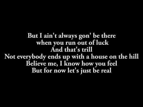 Dappy - Trill (Lyrics)
