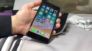 Новый iPhone 7 plus за 23.000₽, но без официальной гарантии...