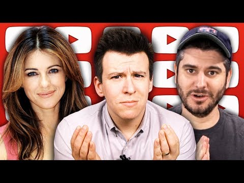 Responding to ALL The Outrage, Ridiculous H3H3 Tweet Controversy and More…