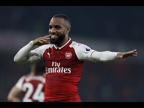 Arsenal 2 West Brom 0 | Review | Lacazette Loves the Emirates