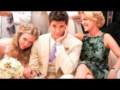 The Big Wedding is listed (or ranked) 9 on the list The Best Katherine Heigl Movies