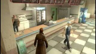 POSTAL III OLD GAME TRAILER ( 2007 )