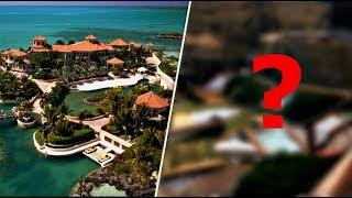 Вот что Сделал Ураган Ирма с Собственностью Миллиардера! Душераздирающие Фото