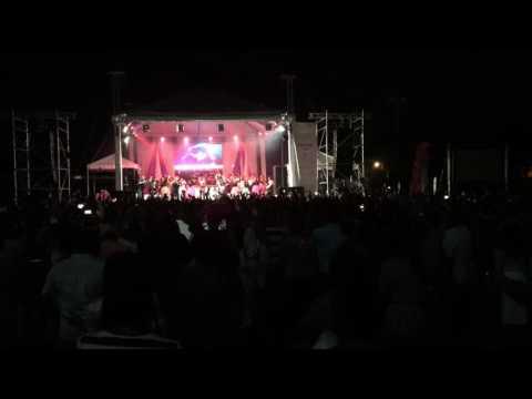 Sinach Live in Antigua