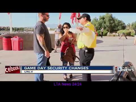 New bag policy goes into effect at UNLV