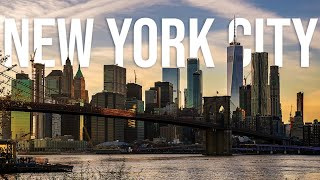 EXPLORING BROOKLYN, NEW YORK 🗽| GOPRO VLOG