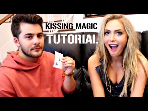 Learn The Magic Switch Card Trick!!! | Daniel Fernandez & Dom DeAngelis