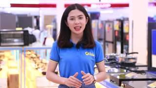 Hướng dẫn chọn mua bếp từ phù hợp cho gia đình - Bephailinh.vn