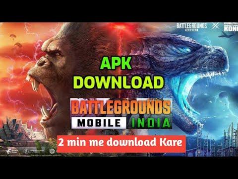 Download 😱 Download kare 2 min me pubg new version   SEAon