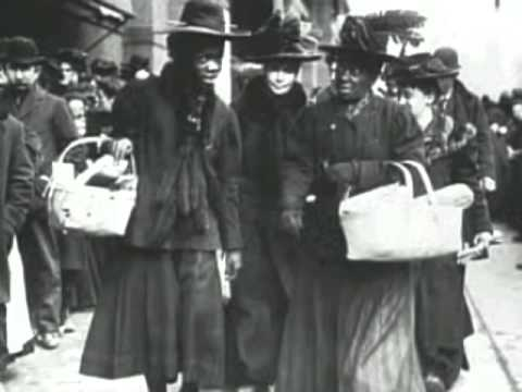 Up South: African-American Migration in the Era of the Great War