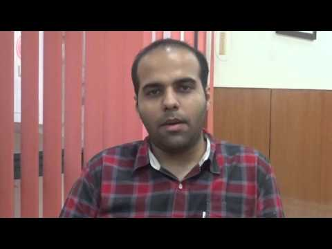 Career Scope In Insurance Sector by Mr. Bhagat Vachhaney - Alumni of PGDM - Insurance (2010-12)