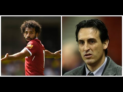 | WATCH - The Keith Andrews Show - The Real Mo Salah, Emery will Succeed, World Cup Prep, Play-offs
