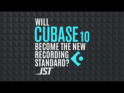 Will Cubase 10 Become The New Recording Standard?