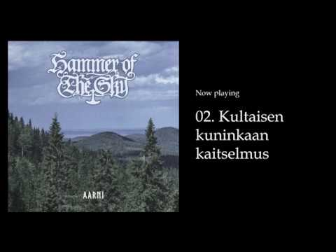 Hammer Of the Sky - Aarni (Full EP)