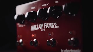Hall of Fame 2 X4 - Official Product Video
