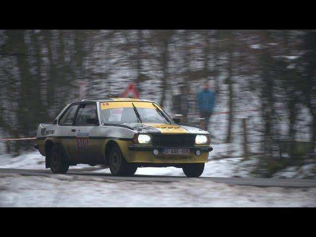 Legend Boucles a Bastogne 2019 - VR Racing review day 1