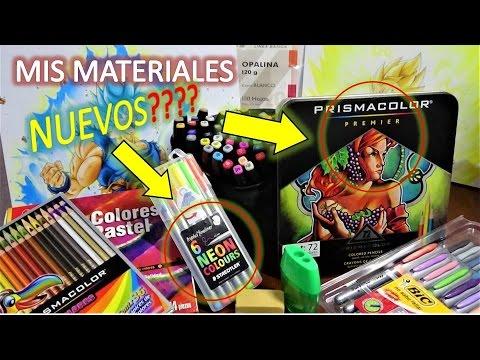 A o nuevo materiales nuevos todos mis materiales for Materiales para un vivero forestal