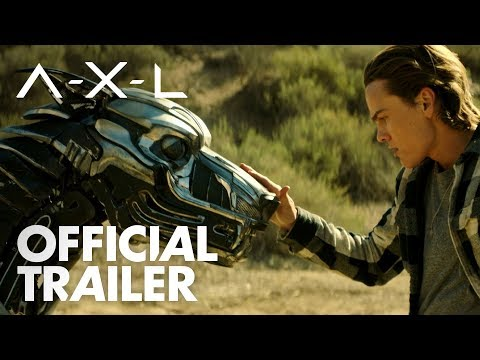 AXL | Official Full online [HD] | Global Road Entertainment