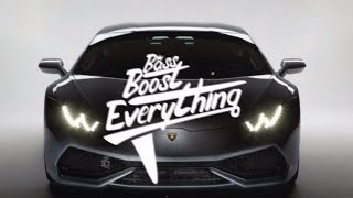 Fat Joe, Remy Ma - All The Way Up (Trap Remix) ft. French Montana [Bass Boosted]