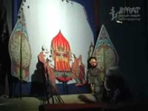 Wayang Wali Ki Sudrun 2