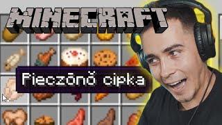 MINECRAFT PO ŚLĄSKU!