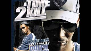 Young Dolph-Smoke Session