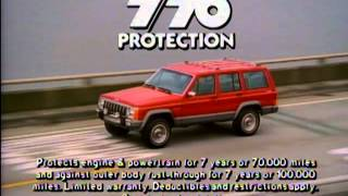 CA Jeep Eagle - Wally Doll Giveaway