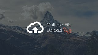 Laravel Multiple File Upload