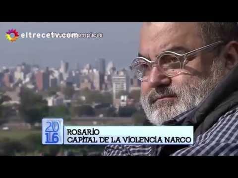 El narcotráfico en Rosario - Periodismo Para Todos (11/09/16)