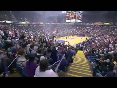 Clippers @ Kings - 4/17/2013