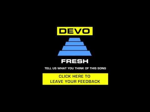 DEVO - Fresh (Focus Group Testing New Song)