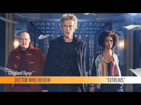Doctor Who Episode 6 'Extremis' Review