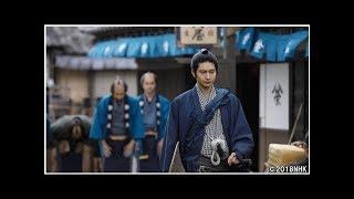 高橋克己&大柴花は、向井理子主演の「Soroban Samurai」の第2部に参加!