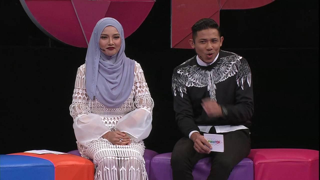 Download MeleTOP: Siti Saleha Ajak Semua Jaga Kesihatan Ep186 [24.5.2016]