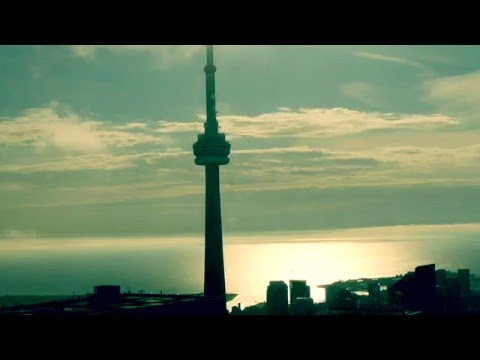 One Year of the CN Tower