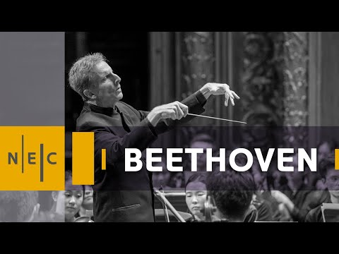 """Beethoven - """"Leonore"""" Overture No. 3"""
